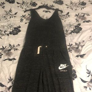 Athletic Nike Jumpsuit
